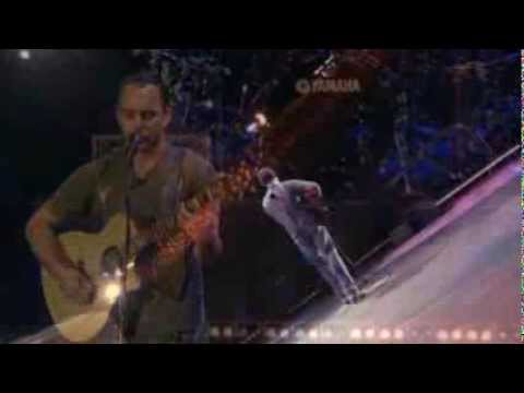 Dave Matthews Band - Crash Into Me (Weekend on the Rocks)