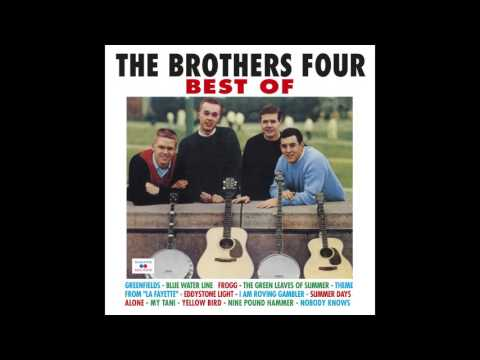 the brothers four summer days alone