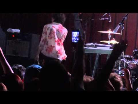The 1975 - The City LIVE - Las Vegas, NV - April 14, 2014