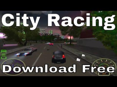 Download city racing