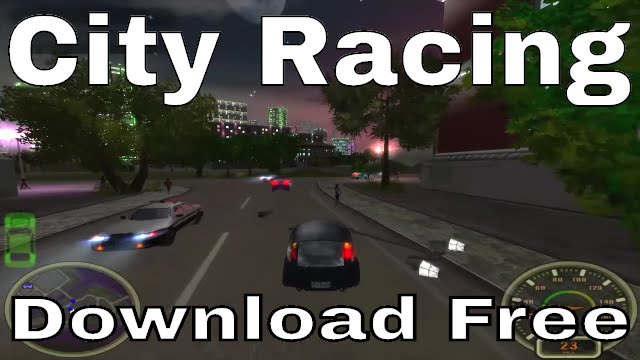 City Racing Download Pc Game Free
