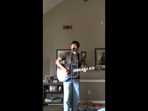 Eric Church- Two Pink Lines (Cover)