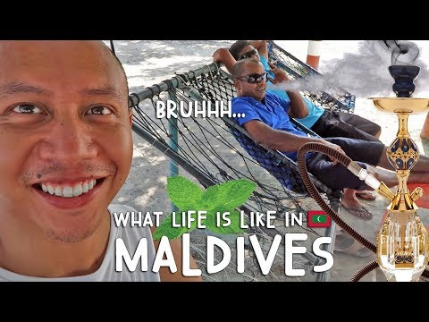 OMG! WHAT LIFE IS REALLY LIKE IN MALDIVES | Vlog #8