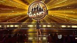 La Gozadera by Gente de Zona Feat Marc Anthony  La Banda Live Shows 2015