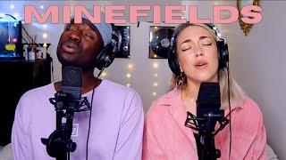 Faouzia & John Legend - Minefields (Ni/Co Cover)