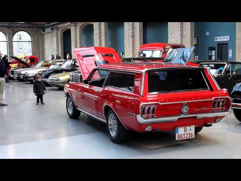 Mustang Sport Wagon >> Ford Mustang Sport Wagon V8 Youtube Totallycars Club