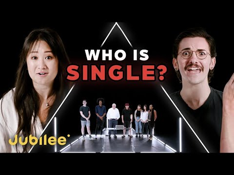 Can 6 Married People Find The Liar?