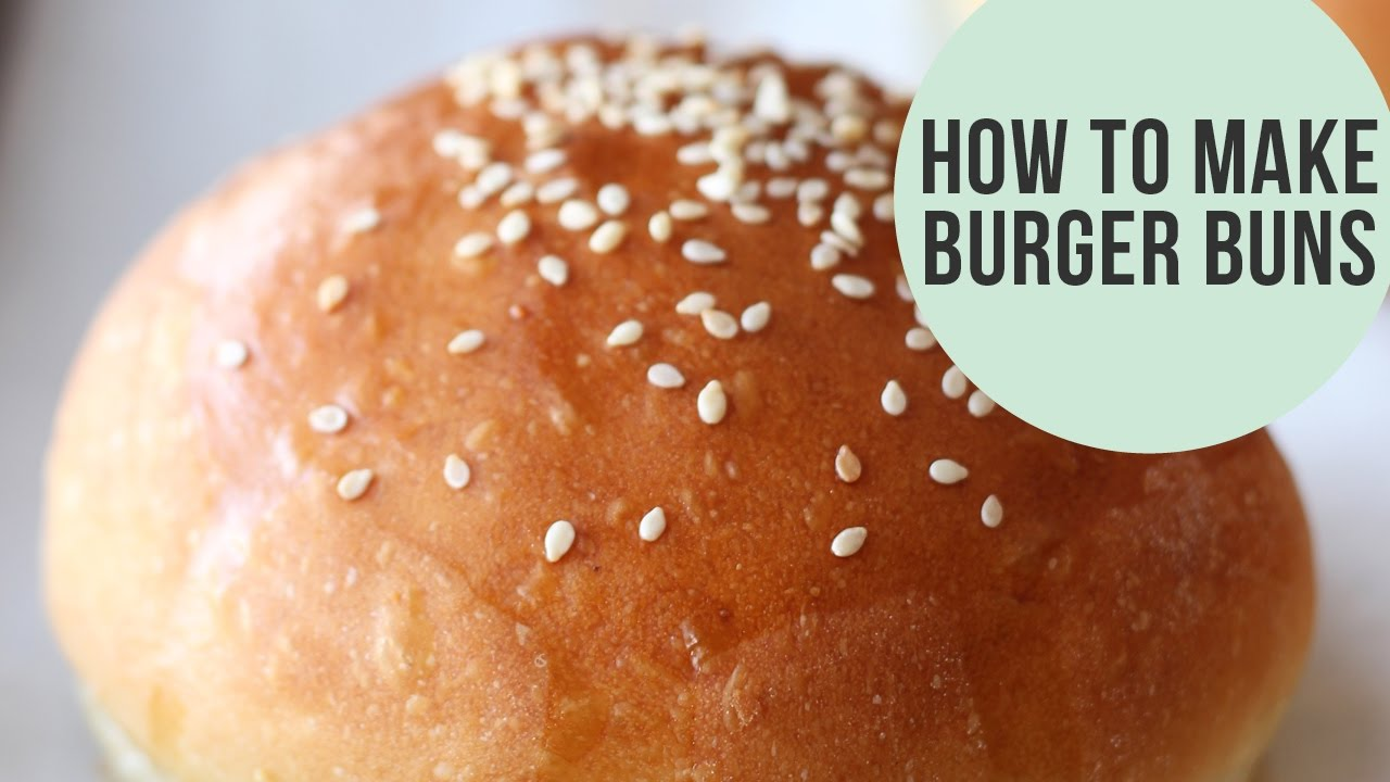 How to make hamburger buns soft for Different ways to make hamburger meat