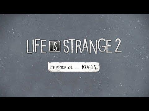 Life Is Strange 2 Episode 1 Gameplay  W/ Copyright Music