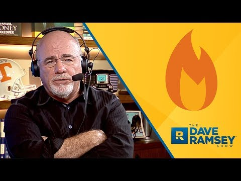 When Are You Going To Get Fired Up About Your Finances? - Dave Ramsey Rant