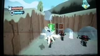 Samurai Jack Shadow of Aku PS2 Game part 1