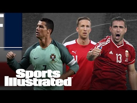 Euro 2016's dark horse: Iceland | Soccer | Sports Illustrated