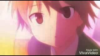 Thalia vuelve me a querer en anime
