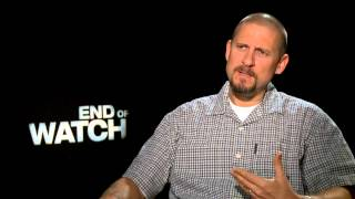 """""""End Of Watch"""" Producer - David Ayer.MOV"""