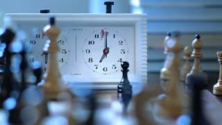 рекламные заставки Часы Vine Осень 2014 Первый канал