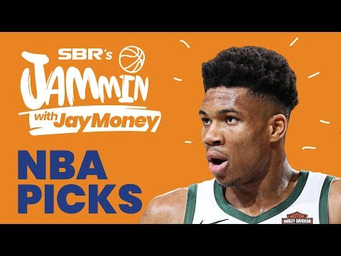 NBA Scrimmages Betting Picks & Previews (July 23rd)