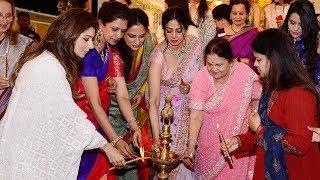 30th Anniversary Of IMC Ladies Wing Opening |  Sridevi, Kanika Kapoor