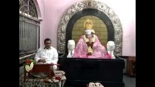 Sri Shirdi Saibaba Satsangam@Nellore by Sri Allu Bhaskar Reddy(22-Mar-15)