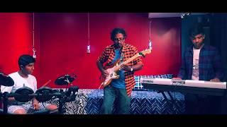 Kannan vanthu padukindran - Live Guitar Cover by Kumaran