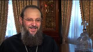 документальный фильм «Отец Антонин. Письма из Иерусалима»