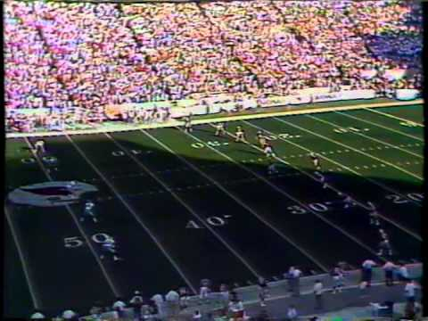 Dallas Cowboys/Phoenix Cardinals 1988
