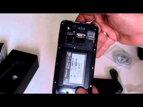 Чехол-книжка для Sony Xperia Z - YouTube