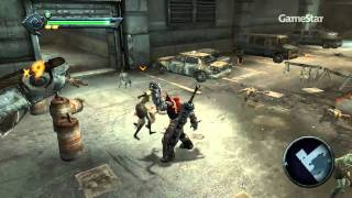 Darksiders - Test / Review von GameStar (Gameplay)