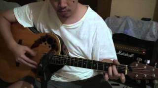 Ama Namin - Dong Abay (Acoustic Guitar)