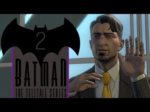 Wayne Enterprises - Let