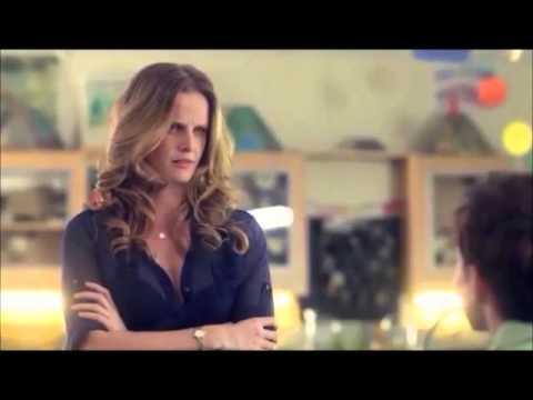 Rebecca Mader - AimHigh Scenes