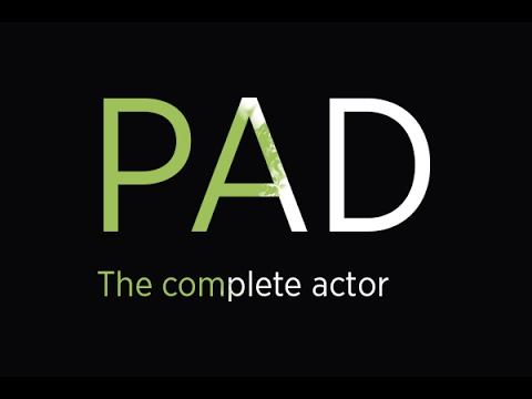 How to Become The Complete Actor