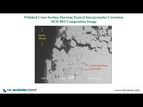 Case Studies of Corrosion Failures
