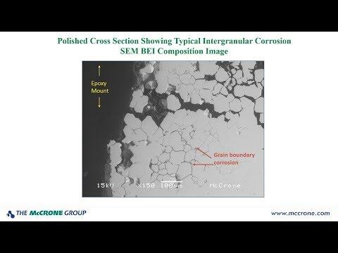 Case Studies Of Corrosion Failures