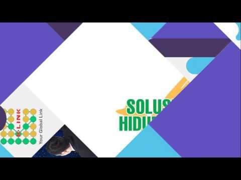 Promo 15th Anniversary K-LINK Indonesia
