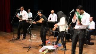 Cha3bi L7ay7a Watra allali  2015 - Live Nayda Ou dima Nayda