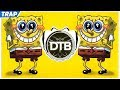 SpongeBob Theme Song (Goblins from Mars Trap Remix)