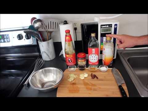 Homemade Chinese Stir Fry Sauce Recipe