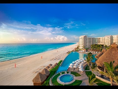 Renew Yourself at The Westin Lagunamar Ocean Resort  -  Cancún, Mexico