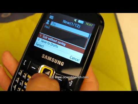 Samsung corby text | Corby text b3210 at Tradus.in