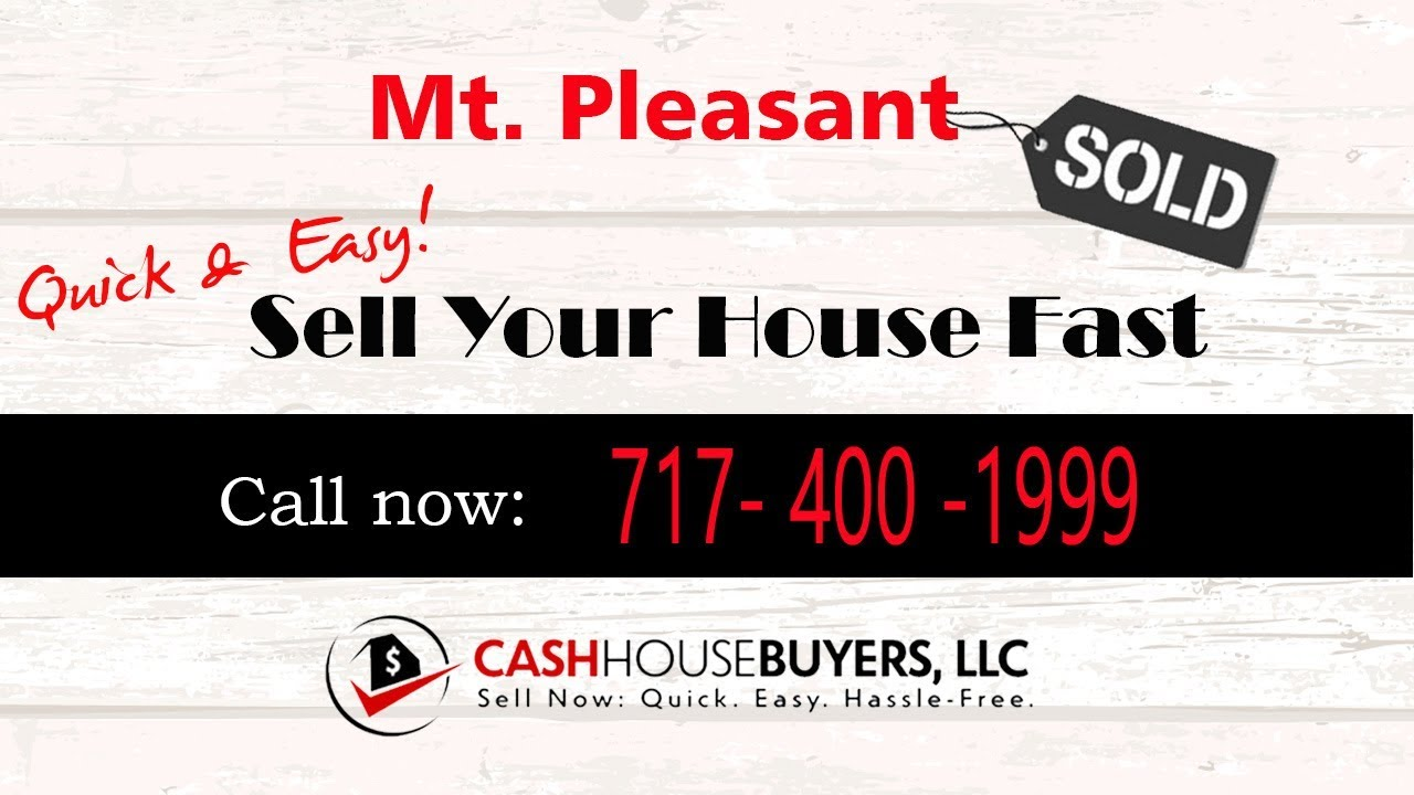HOW IT WORKS We Buy Houses Mt Pleasant Washington DC   CALL 717 400 1999   Sell Your House Fast