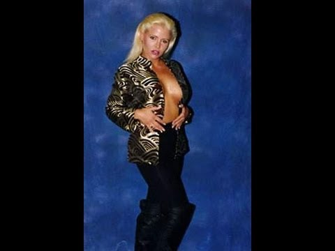 RIP Dead Wrestlers: Toni Donahoo