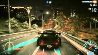 Need for Speed™Dumbest police ever