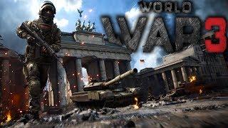 Es ist Krieg !!!! ★ World War 3 ★ Early Access ★ #01 ★ PC Gameplay Deutsch