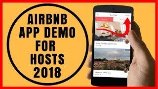 Gambar cover Airbnb App Tutorial (2018)