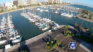 Where Do We Go From Here? Quality of life in Corpus Christi YouTube Videos
