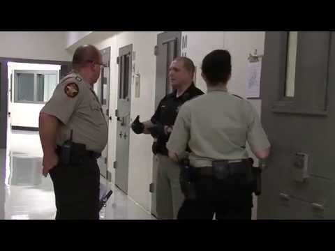 Meet Jackson County's jail commander