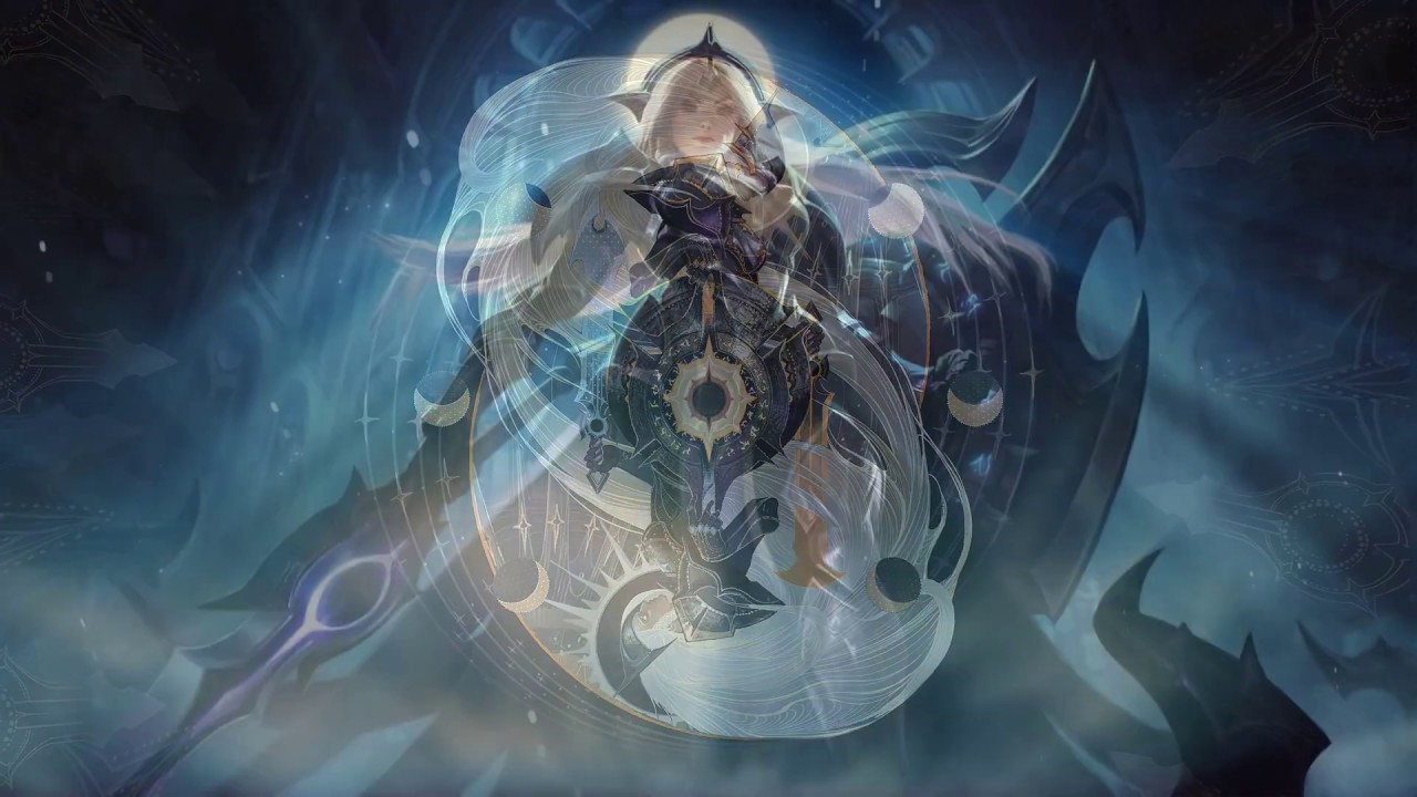 Kara Ay & Kara Güneş Leona'nın Diğer Şampiyonlara Öğütleri (Türkçe Replikleri). l Quaxanos l
