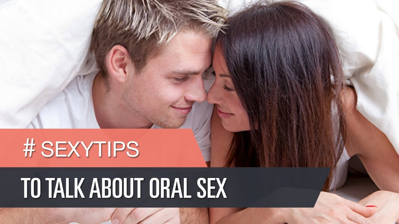 How To Talk To Your Wife Or Girlfriend About Oral Sex -8453