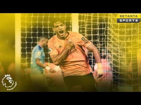 Вулвергемптон - Манчестер Сіті | Огляд матчу (3:2) від 27.12.2019