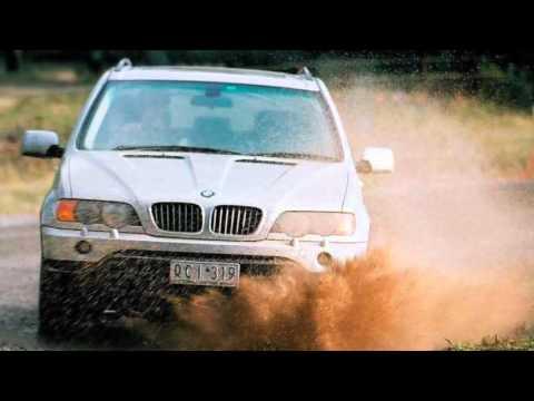 BMW X5 Year 1999 - YouTube